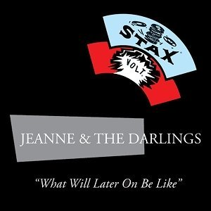 Jeanne & The Darlings 歌手頭像