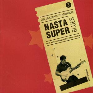 Nasta Super 歌手頭像