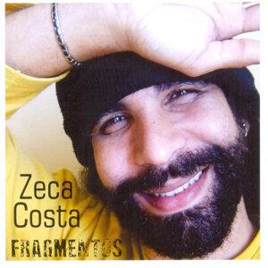 Zeca Costa 歌手頭像