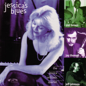 The Jessica Williams Quartet