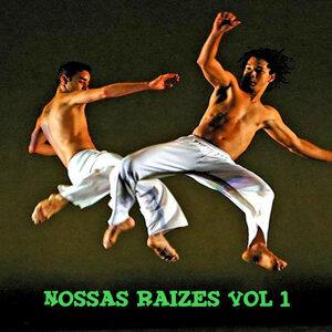 Abada Capoeira Europa