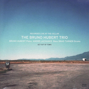 Bruno Hubert Trio 歌手頭像