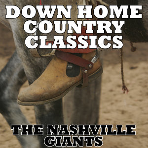 The Nashville Giants 歌手頭像