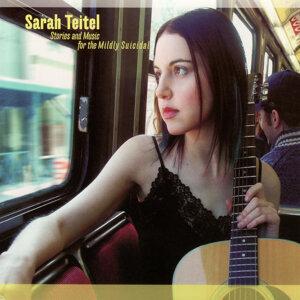 Sarah Teitel