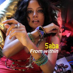 Saba 歌手頭像