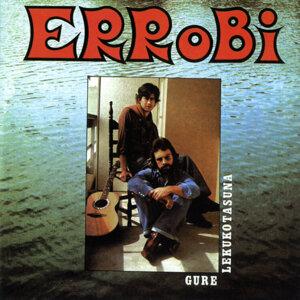 Errobi 歌手頭像