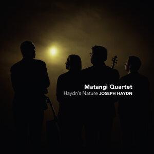 Matangi Quartet 歌手頭像