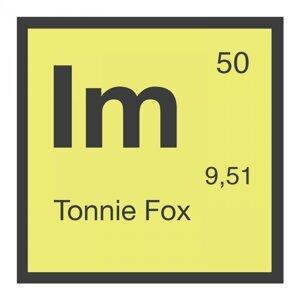 Tonnie Fox 歌手頭像