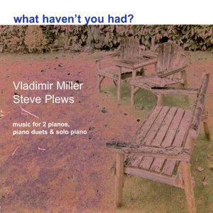 Vladimir Miller 歌手頭像