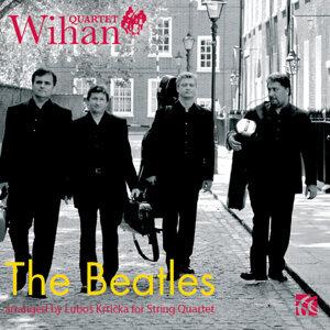 Wihan Quartet 歌手頭像