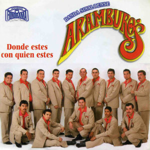 Banda Sinaloense Aramburos 歌手頭像