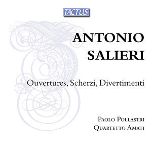Quartetto Amati 歌手頭像