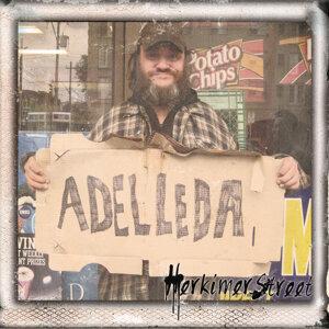 Adelleda 歌手頭像