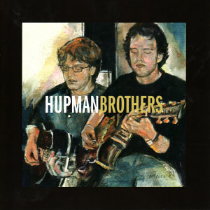 Hupman Brothers 歌手頭像