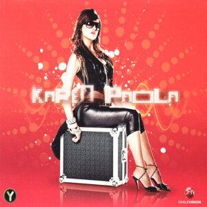 Karen Paola 歌手頭像