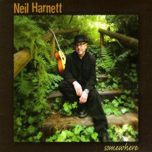Neil Harnett 歌手頭像