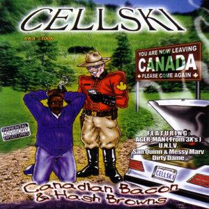 Cellski 歌手頭像