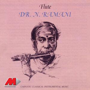 Dr N Ramani 歌手頭像