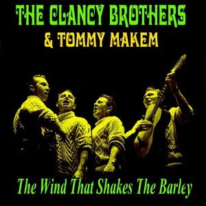 The Clancy Brothers & Tommy Makem 歌手頭像