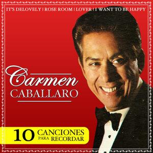 Carmen Cavarallo 歌手頭像