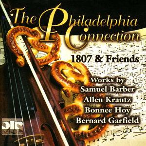 1807 & Friends 歌手頭像