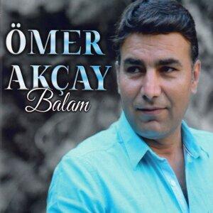 Ömer Akçay