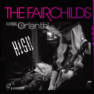 The Fairchilds 歌手頭像