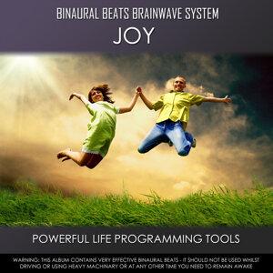 Binaural Beats Brainwave System 歌手頭像