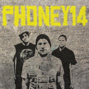 Phoney 14 歌手頭像