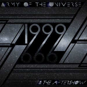 Army of the Universe 歌手頭像