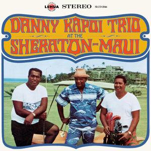 Danny Kapoi Trio 歌手頭像
