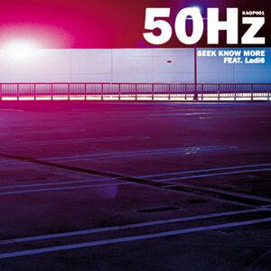 50Hz (feat. Ladi6) 歌手頭像
