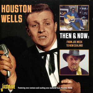 Houston Wells 歌手頭像