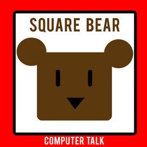 SQUARE BEAR 歌手頭像