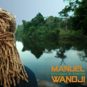 Manuel Wandji 歌手頭像