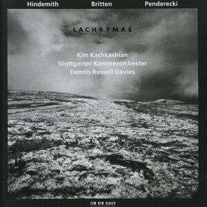 Stuttgarter Kammerorchester,Kim Kashkashian,Dennis Russell Davies 歌手頭像