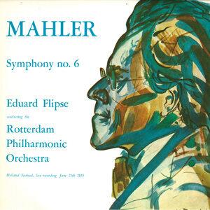 Rotterdam Philharmonic Orchestra,Eduard Flipse