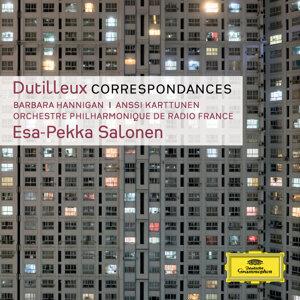 Barbara Hannigan,Esa-Pekka Salonen,Anssi Karttunen,Orchestre Philharmonique de Radio France 歌手頭像