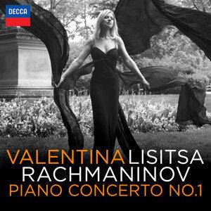 London Symphony Orchestra,Michael Francis,Valentina Lisitsa 歌手頭像