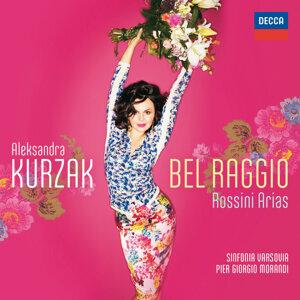 Sinfonia Varsovia,Aleksandra Kurzak,Pier Giorgio Morandi 歌手頭像