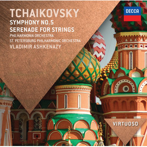 St. Petersburg Philharmonic Orchestra,Vladimir Ashkenazy,Philharmonia Orchestra 歌手頭像