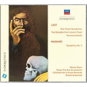 Choeur Pro Arte de Lausanne,Ernest Ansermet,Werner Krenn,L'Orchestre de la Suisse Romande 歌手頭像