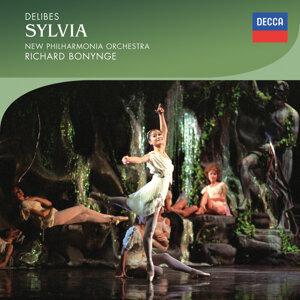 Richard Bonynge,New Philharmonia Orchestra 歌手頭像