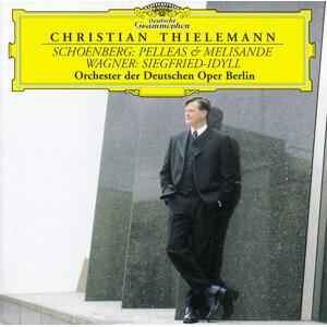 Orchester der Deutschen Oper Berlin,Christian Thielemann