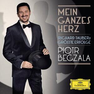 Lukasz Borowicz,Royal Philharmonic Orchestra,Piotr Beczala 歌手頭像