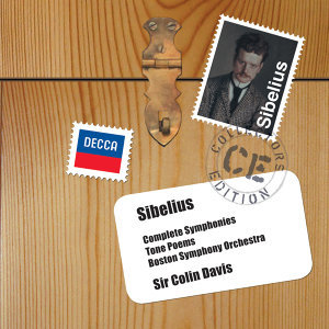 Sir Colin Davis,Boston Symphony Orchestra 歌手頭像