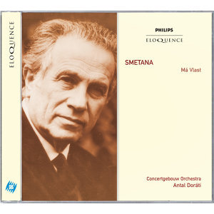 Antal Doráti,Concertgebouw Orchestra of Amsterdam 歌手頭像
