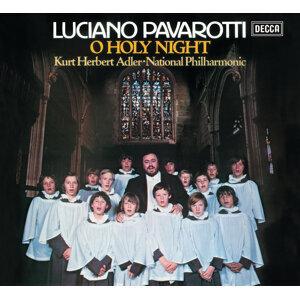 Kurt Herbert Adler,The National Philharmonic Orchestra,Luciano Pavarotti 歌手頭像