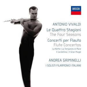 Andrea Griminelli,I Solisti Filarmonici Italiani 歌手頭像