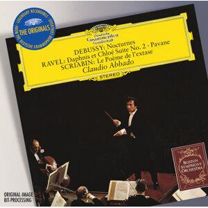 Boston Symphony Orchestra,Claudio Abbado 歌手頭像
